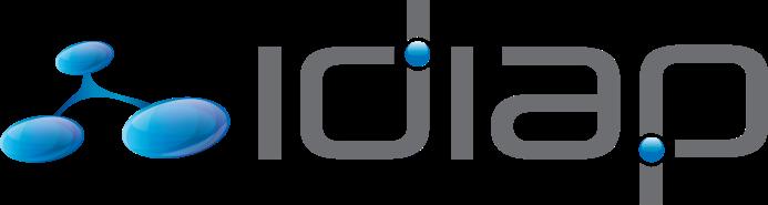 Idiap logo