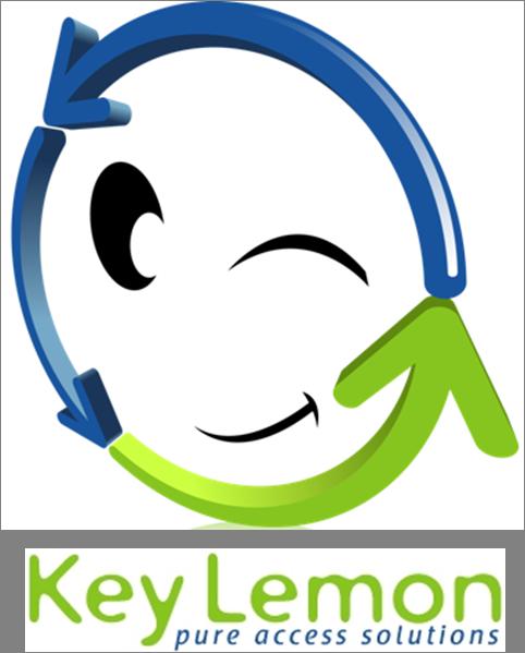 KeyLemon logo