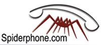 SpiderPhone logo